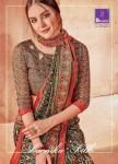Shangrila presenting arnika silk beautiful daily wear sarees collection