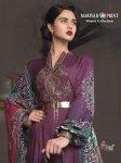 Shree Fabs presents mariya B Mprint winter collection beautiful Collection of salwar kameez