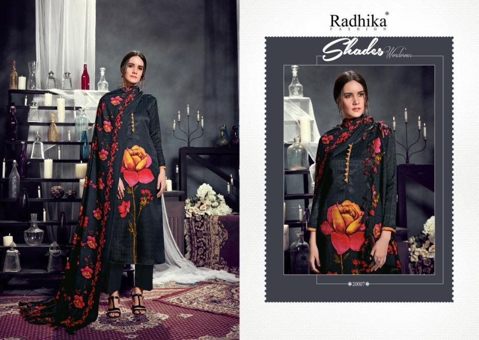 Sumyra presenting floral collection beautiful Collection of salwar kameez