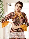 Manas jiya vol 1 casual ready to wear kurtis collection