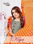 Manas kiya vol 2 Exclusive fancy collection of kurtis