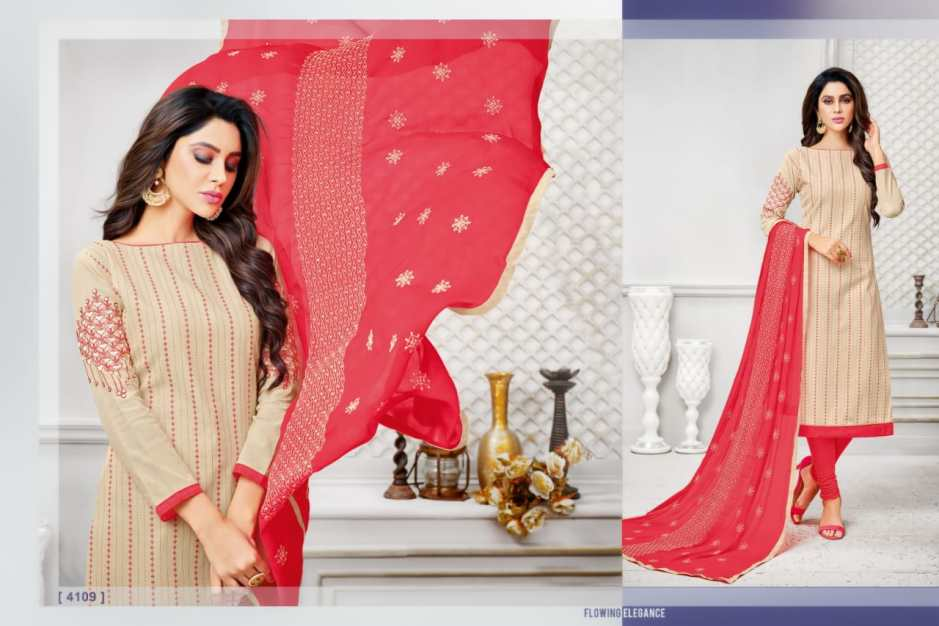 R r fashion outfit Casual daily wear salwar kameez concept