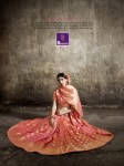 Shangrila presenting vasansi silk beautiful rich look trendy collection of sarees