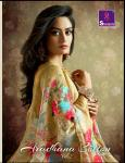 Shangrila presents aradhana cotton vol 2 casual cotton wear sarees collection