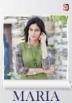 Shraddha designer Presents MARIA casual ready to wear kurtis concept
