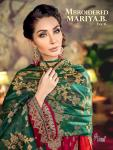 Shree fabs embroidered mariya.B vol 6 exclusive fancy collection of salwar kameez