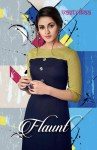 Vastrikaa flaunt ready to wear kurtis concept