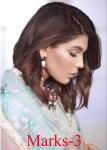 Deepsy suits marks 3 heavy embroidered salwar Kameez catalog