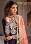Shraddha Designer honey woker wedding addition Pakistani suits catalog at Wholesale rate