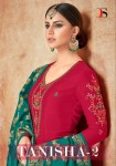Deepsy tanisha vol 2 Heavy embroidered party Wear Salwar Kameez Collection