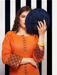 Fly free vaarahi casual ready To wear Kurties Catalog