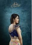 Jiyara fashion l-41 bridal wear heavy lehanga collection Dealer