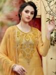 Sanskruti silks mills sakshi designer party wear salwar Kameez Collection