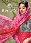 Sweety rolex beautiful colours salwar kameez collection at wholesale price