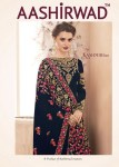 aashirwad kashmiri nX beautiful ethnic designer wear outfit collection