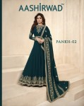 aashirwad pankh 2 beautiful designer collection of outfits