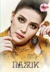 envy 9 nazuk colorful casual wear kurtis catalog at reasonable rate