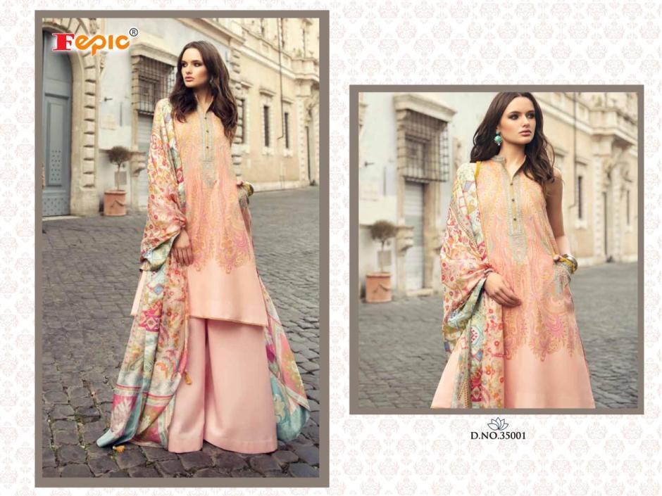 fepic rosemeen texture designer beautiful salwaar kameez collection