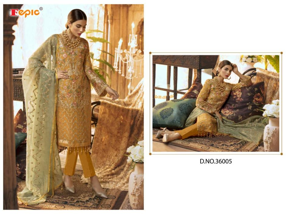 fepic rosemeen signature fancy designer ready to wear salwaar suit collection