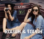lYMI rough and tough casual wear denim kurtis collection at reasonable rate