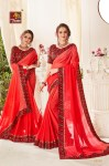 priya paridhi pari beautiful fancy collection of sarees at reasonable rate