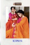 sargam nirmaya beautiful collection of sarees at reasonable rate