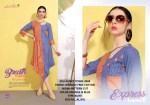 sinzara funky town fancy designer kurtis cataolg at reasonable rate