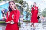 sinzara istana colorful casual wear kurtis at reasonable rate