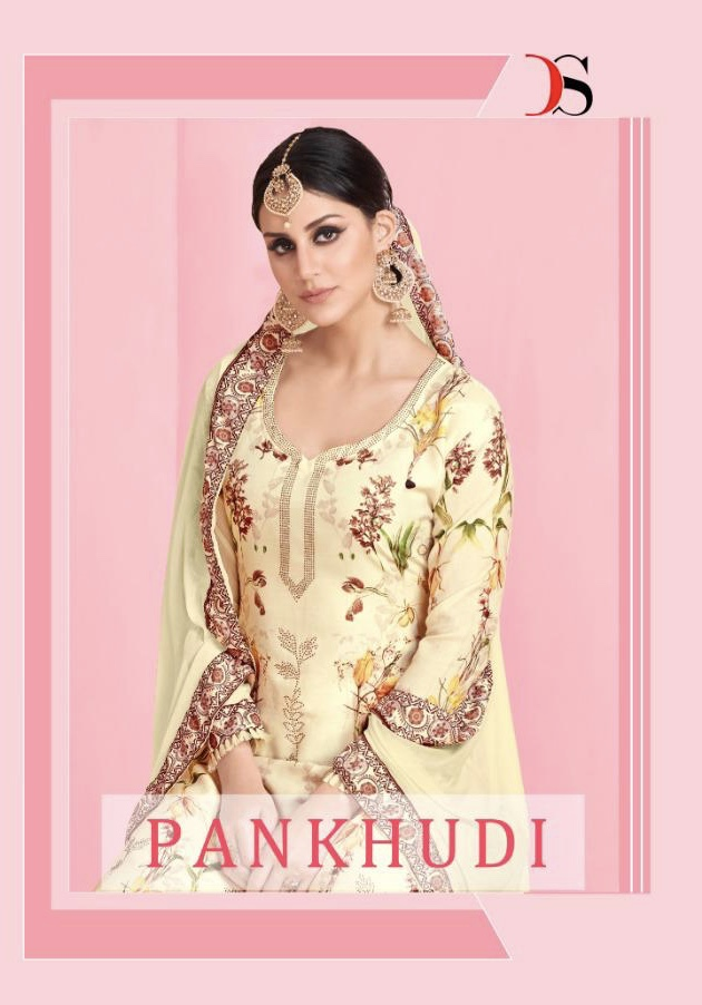 deepsy suits pankhudi desginer colorful collection of salwaar suits at reasonable rate