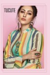 karma trendz tucute series colorful ready to wear kurtis catalog