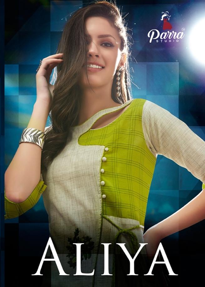 parra studio aliya designer designer casual wear kurtis catalog