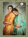 Kalarang creation heer jam silk salwar kameez catalog at wholesale rate