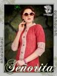 Ladyview senorita cotton kurti with pants collection