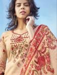 Tanishk fashion mehnaaz vol 6 printed salwar kameez collection dealer