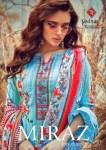 Tanishk fashion miraz mal dupatta salwar kameez collection