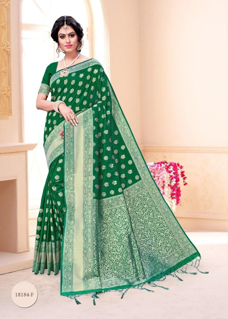 Krishnahari fashion kohinoor  designer indian sarees collection