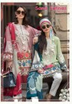 Deepsy suits Sana safinaz lawn 19 nx heavy embroidered pakistani dress Material