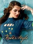 Diksha fashion free style vol 1 party wear fancy kurties wholesaler Surat
