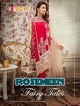 Fepic fairytales pakistani salwar kameez collection wholsaler