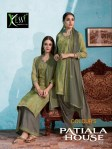 Kessi fabrics Colours by patiala house vol 13 salwar kameez collection