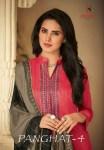 Deepsy Suits panghat 4 premium quality of Salwar suit