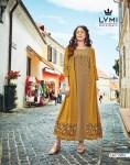 Lymi Urban beautiful handwork Salwar suit