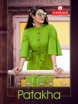 Pahervesh patakha Premium collection of colorful set