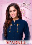 Stree - The woman sparkle (step 05) premium collection of handwork