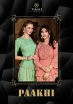 Yami Fashion Paakhi Premium collection of colorful kurti