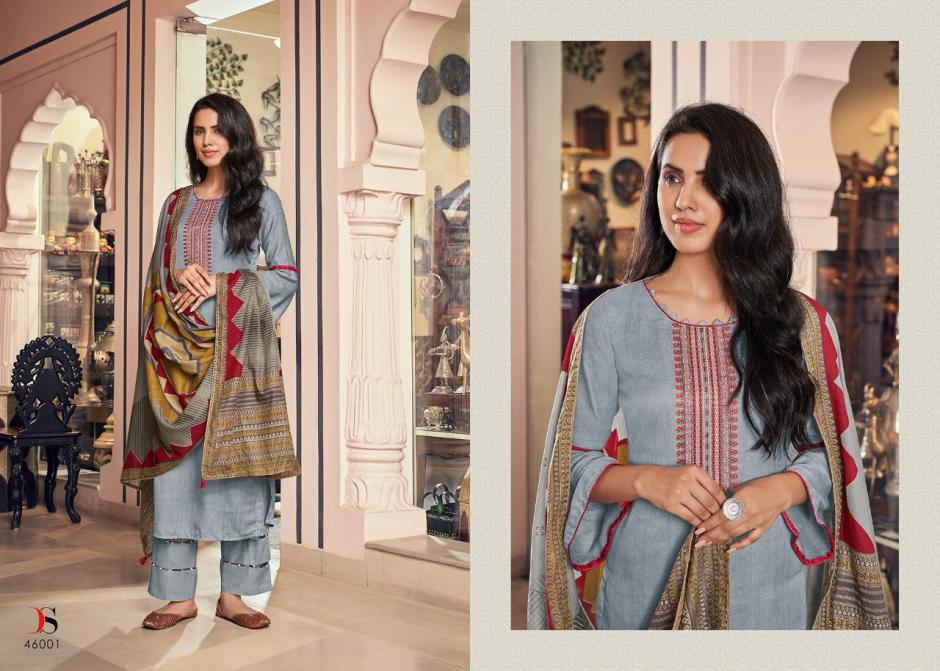 Deepsy suits panghat vol 5 cotton printed salwar kameez collection wholsaler