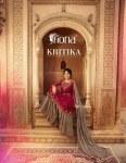 Fiona kritika lengha vol 2 premium collection of Salwar suits