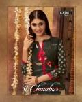 Kajree Chambor vol 7 exclusive collection of Kurties with plazzo