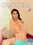 Saaniya trendz charizma vol 2 Luxury and premium collection with Exculsive trending series of Pakistani Salwar suit At wholesale prices