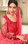 Saroj Aarzoo premium collection of designer sarres